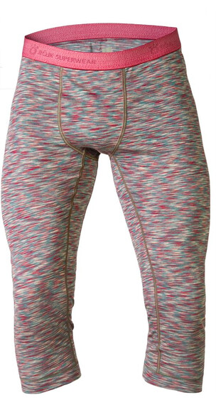 Röjk Guys PrimaLoft SuperBase ShortLongs Nut Mix